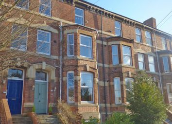 Thumbnail 6 bed town house for sale in Alexandra Road, Gloucester