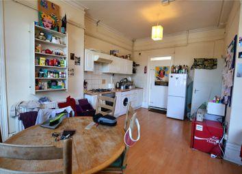 4 bed flat to rent in Blackstock Road, Finsbury Park, London N4