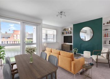 Thumbnail 3 bed flat for sale in St Savious Estate, Bermondsey, London