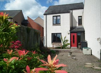 Thumbnail 2 bed end terrace house for sale in Manse Gardens, Duns