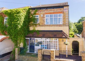 Thumbnail 4 bed detached house for sale in Princes Road, Buckhurst Hill