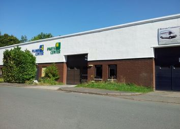 Thumbnail Industrial to let in Unit 3, Ffrwdgrech Industrial Estate, Brecon, 8La, Brecon