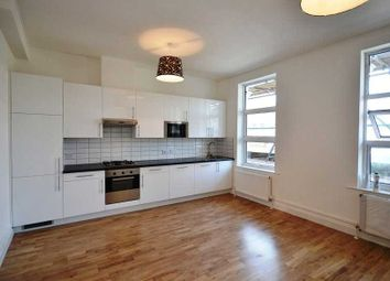 Thumbnail 4 bed flat to rent in Poplar Mews, Uxbridge Road, London