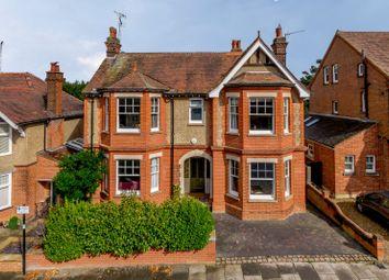 5 bed detached house for sale in Carlisle Avenue, St. Albans, Hertfordshire AL3