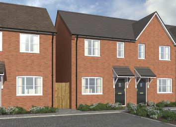 Thumbnail 2 bed property for sale in Barleyfields, Ashchurch, Tewkesbury