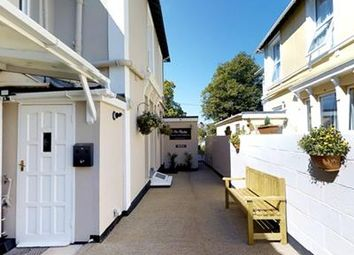 Thumbnail Hotel/guest house for sale in The Morley Guest House, 16 Bridge Street, Torquay, Devon