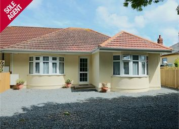 Thumbnail 3 bed semi-detached bungalow for sale in Rue Du Manoir, Forest, Guernsey