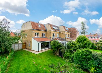 Thumbnail 4 bed end terrace house for sale in Fir Trees, Wobeck Lane, Melmerby, Ripon