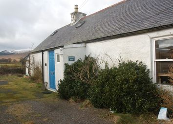 Thumbnail 2 bed semi-detached house for sale in Greenhead Mains, Carsphairn, Castle Douglas