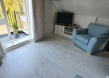 Thumbnail 1 bed flat to rent in Leamington Road, Styvechale, Coventry