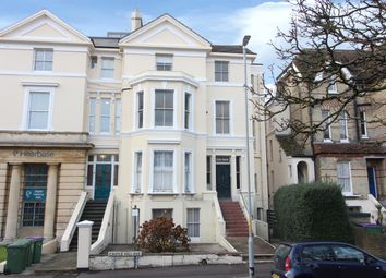 Thumbnail 2 bed flat for sale in Castle Hill Avenue, Folkestone, Kent