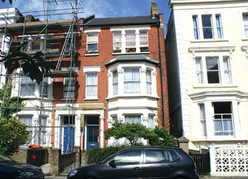 Thumbnail 1 bed flat for sale in Leysfield Road, London