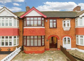 Thumbnail 3 bed terraced house for sale in Beaminster Gardens, Ilford