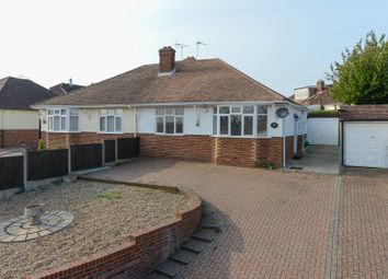 Thumbnail 2 bedroom bungalow for sale in Weavering Street, Weavering, Maidstone