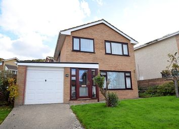 Thumbnail 3 bed detached house for sale in Bryn Castell, Conwy