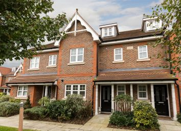Thumbnail 4 bed terraced house for sale in 12 Carlton Place, Marlow, Buckinghamshire