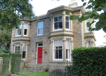 Thumbnail 5 bedroom detached house for sale in Trewithen Road, Penzance