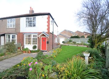 Thumbnail 3 bed semi-detached house for sale in Fairhaven Avenue, Westhoughton