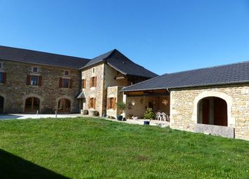 Thumbnail 5 bed property for sale in Midi-Pyrénées, Tarn-Et-Garonne, 17 Kl De Saint Antonin