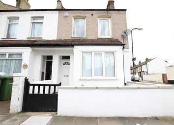 Thumbnail 3 bed end terrace house for sale in Flaxton Road, Plumstead Common