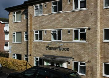 Thumbnail 2 bed flat for sale in Cherrywood, Curwen Place, Brighton