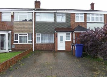Thumbnail 3 bed terraced house to rent in Silverdale East, Stanford Le Hope, Essex