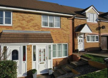 Thumbnail 2 bed end terrace house for sale in Ashcombe Crescent, Warmley, Bristol
