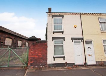 Thumbnail 2 bed semi-detached house for sale in Raymond Street, Hanley, Stoke-On-Trent