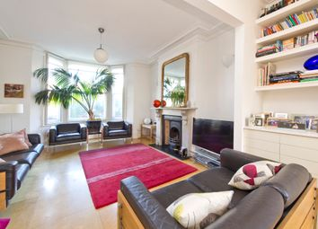 Thumbnail 4 bed terraced house for sale in Richmond Road, London