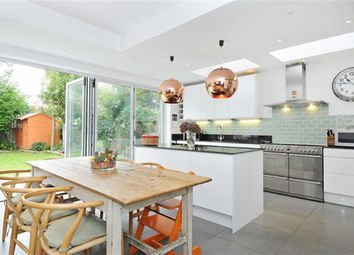 Thumbnail 4 bedroom semi-detached house for sale in Egerton Gardens, Willesden, London