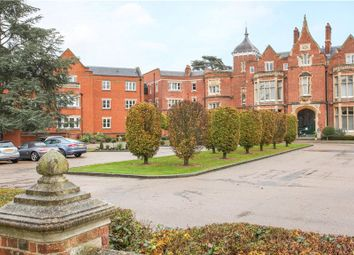 Thumbnail 3 bed flat for sale in Meryton House, Longbourn, Windsor