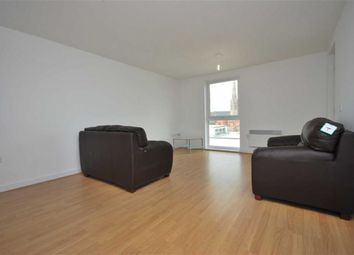Thumbnail 2 bed flat to rent in Life Buildings, Block 2B, Manchester