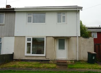 Thumbnail 1 bed semi-detached house to rent in Page Road, Coventry