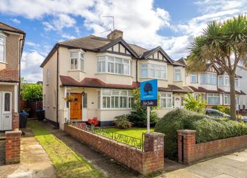 3 bed semi-detached house for sale in Carlingford Road, Morden SM4