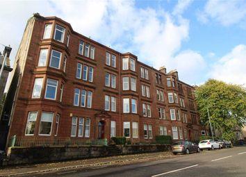 Thumbnail 3 bed flat for sale in Finnart Street, Greenock, Renfrewshire