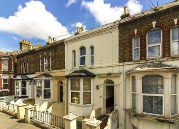Thumbnail 4 bedroom terraced house for sale in South Eastern Road, Ramsgate