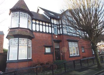 Thumbnail 6 bed detached house for sale in The Close, Liverpool