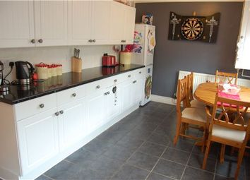 Thumbnail 3 bedroom terraced house for sale in Hill Lawn, Bristol