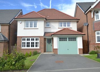 Thumbnail 4 bed detached house for sale in Westminster Avenue, Wrenthorpe, Wakefield