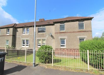 Thumbnail 3 bed flat for sale in West George Street, Coatbridge