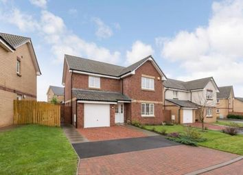 Thumbnail 4 bed detached house for sale in Bowmore Place, Kilmarnock, East Ayrshire
