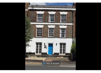 Thumbnail 1 bed flat to rent in Reddy House, High Wycombe