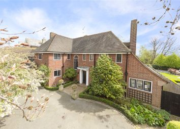 Thumbnail 6 bed detached house for sale in Wellington Road, Maldon, Essex