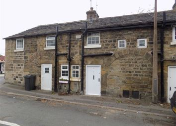 Thumbnail 1 bed cottage for sale in New Street, Greasbrough, Rotherham, South Yorkshire