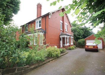 Thumbnail 4 bed semi-detached house for sale in Green Lane, Padgate, Warrington