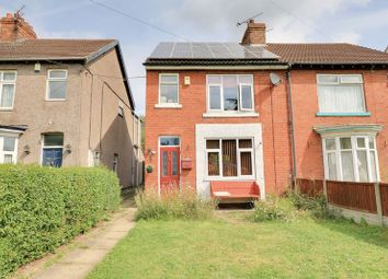 Thumbnail 3 bed semi-detached house for sale in Ville Road, Scunthorpe