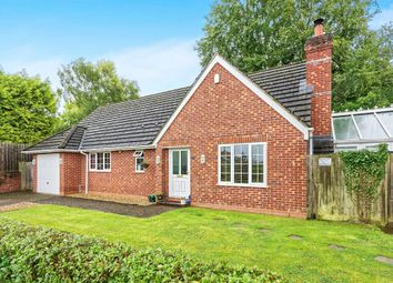 Thumbnail 3 bed detached bungalow for sale in Kings Orchard, Oakley, Basingstoke