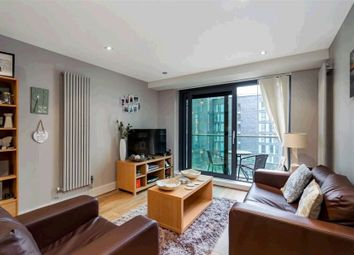 Thumbnail 2 bed flat to rent in Isle Of Dogs, Canary Wharf, London