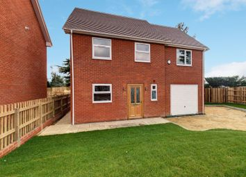 Thumbnail 4 bed detached house for sale in 176 - 178 Cheltenham Road East, Churchdown, Gloucester
