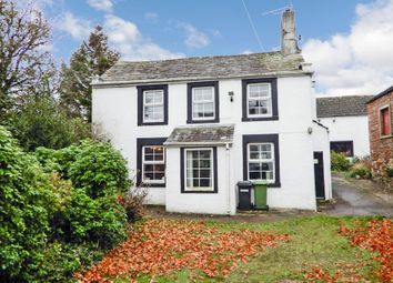 Thumbnail 3 bed detached house for sale in Grove Cottages, Birkby, Maryport, Cumbria